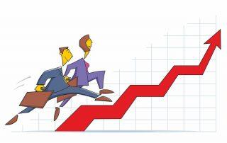 Wild Business Growth Plan to Quadruple Sales