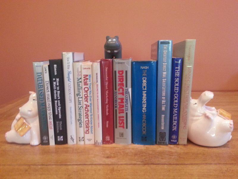 Hippo Direct Marketing Classics Library