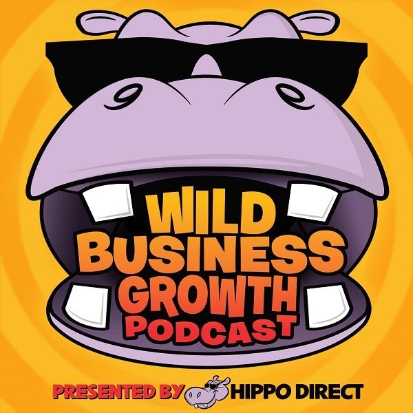 Wild Business Growth Podcast #19 John Lee Dumas - Podcasting Legend, Host of Entrepreneurs on Fire