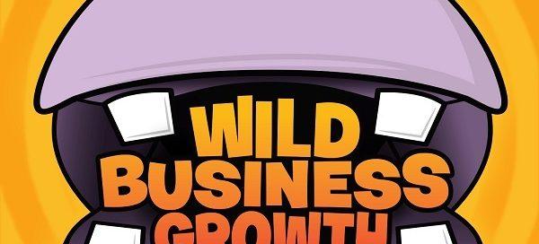 Wild Business Growth Podcast #23 Brian Fanzo - Expert Translator of Geek Speak, Founder of iSocialFanz