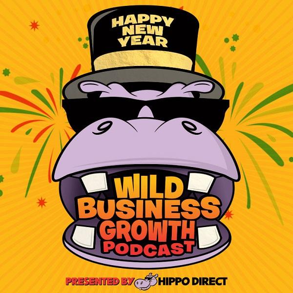 Wild Business Growth Podcast #24 Sara Stark - Top UK Restaurant Marketer, Creativity at Dishoom
