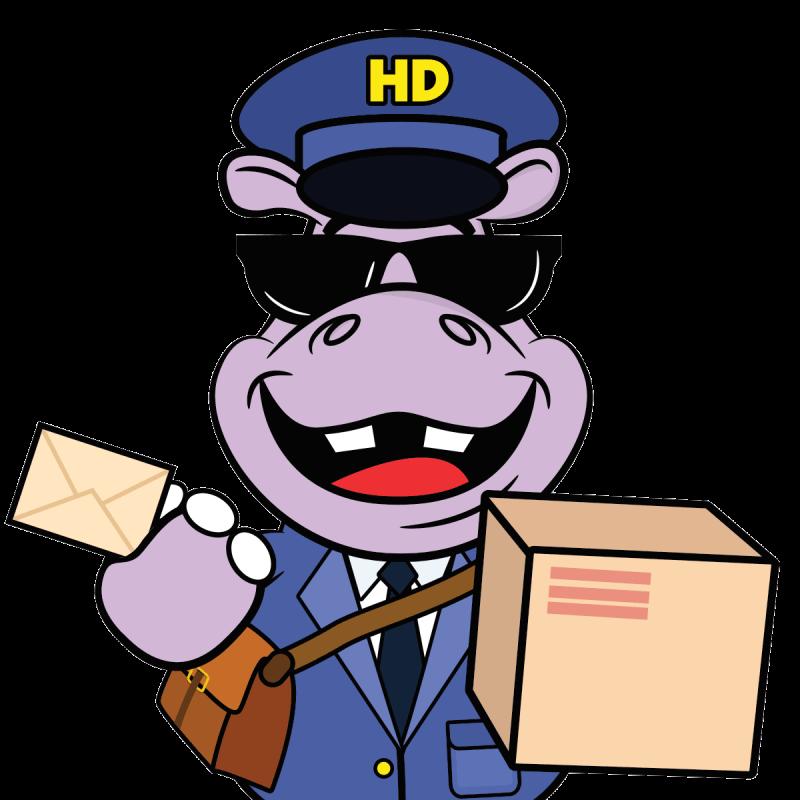 Mailing List Types