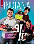 Podcast - Indiana University Alumni Magazine