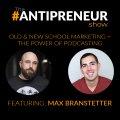 Podcast - The Antipreneur Show